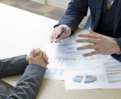 投資や仕事(転職)やビジネスの会議