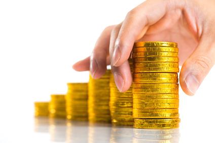 金貨の投資