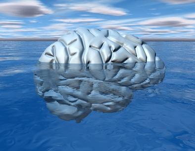 頭脳労働(潜在意識)